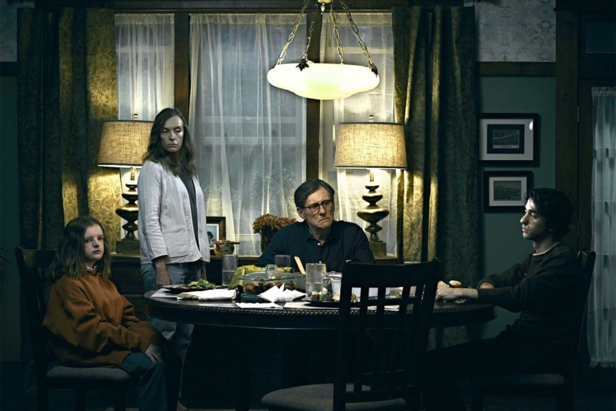 A24's HEREDITARY To Haunt Your Summertime Dreams