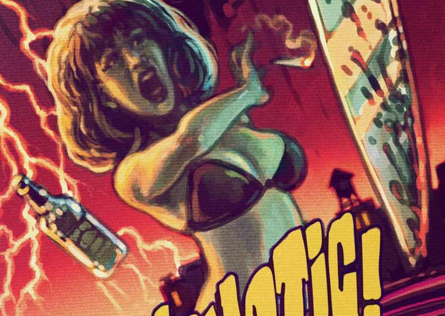 [Trailer] Brooklyn Hipsters Party Hard and Die in PSYCHOTIC!