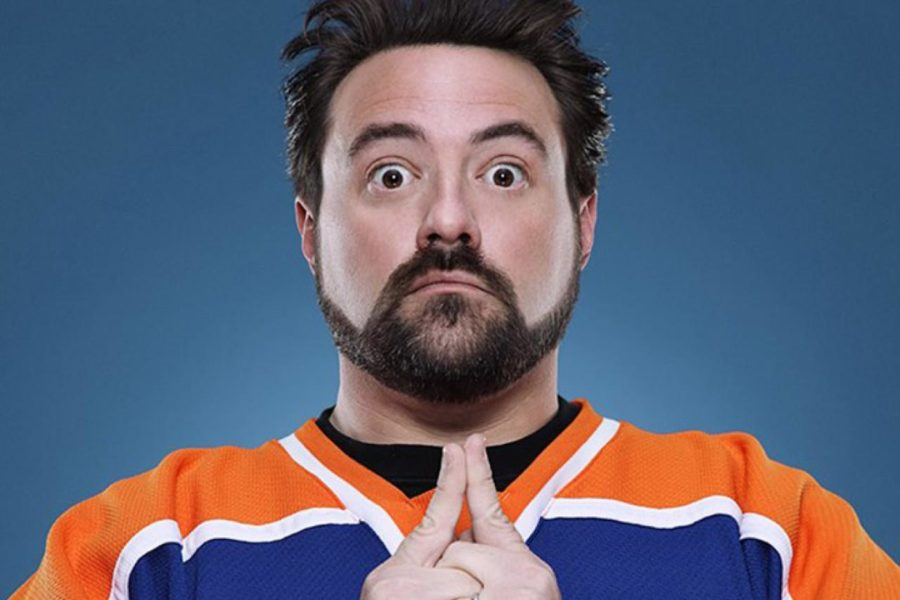 A First Look at Kevin Smith's KILLROY WAS HERE