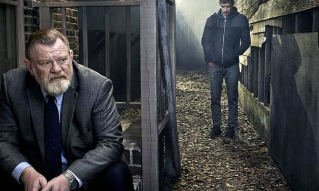 MR. MERCEDES Renewed for Season 3 on AT&T's Audience Network