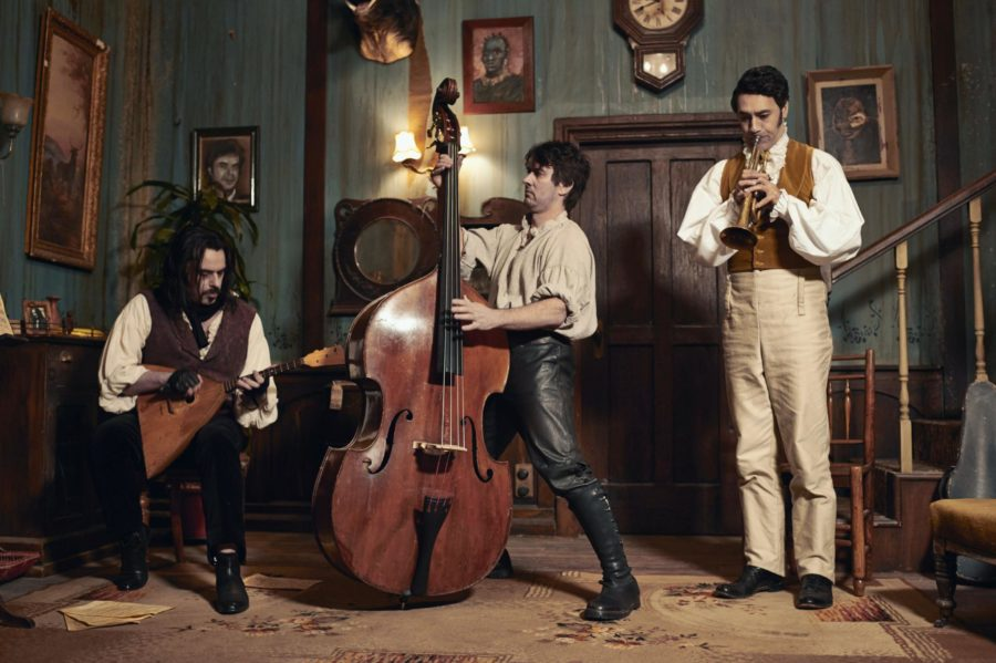WHAT WE DO IN THE SHADOWS 10-Episode Series Green-Lit for FX