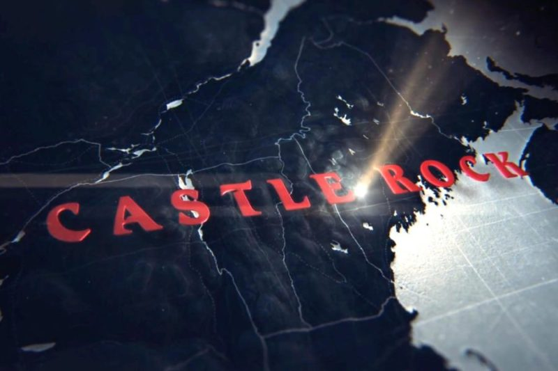 castle rock stephen king
