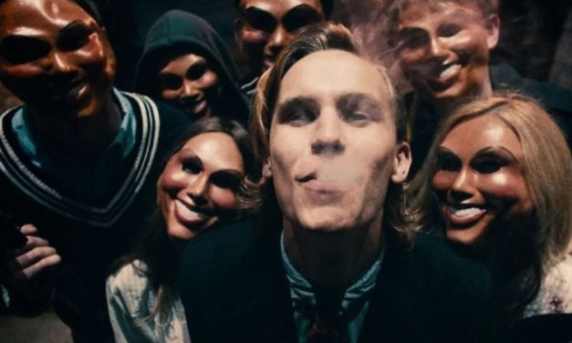 Blumhouse Bringing THE PURGE to Television, Casts Lead Roles