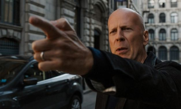 Red Band Trailer for Eli Roth's DEATH WISH Is Grainy, Gory Grindhouse Fun