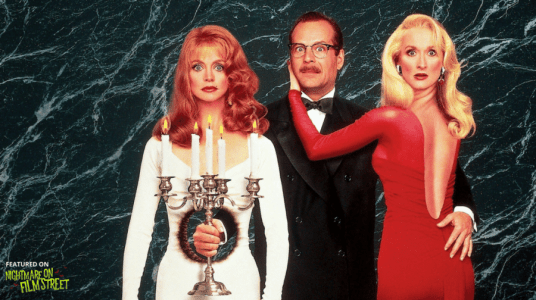 new episode of nightmare on film street horror podcast death becomes her re-animator (1)