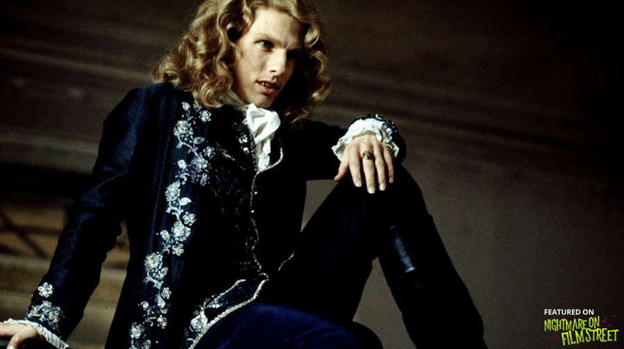 [Podcast] Vampire Chronicles: INTERVIEW WITH THE VAMPIRE Vs. QUEEN OF THE DAMNED