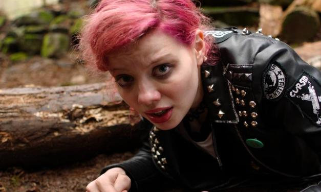 Punk Rock Slasher THE RANGER Celebrates NYC and LA Theatrical Release With New Clip