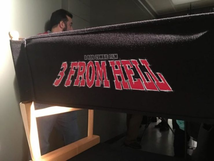 rob zombie 3 from hell devils rejects sequel
