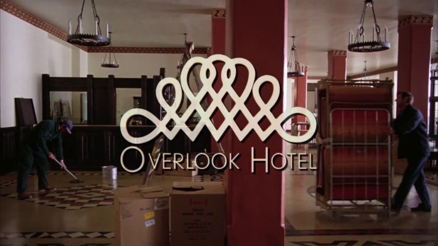 Academy Awards Viewers Invited Book A Stay At the Overlook Hotel