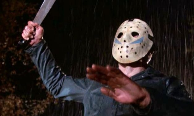 [Awfully Good] The Black Sheep – FRIDAY THE 13TH: A NEW BEGINNING