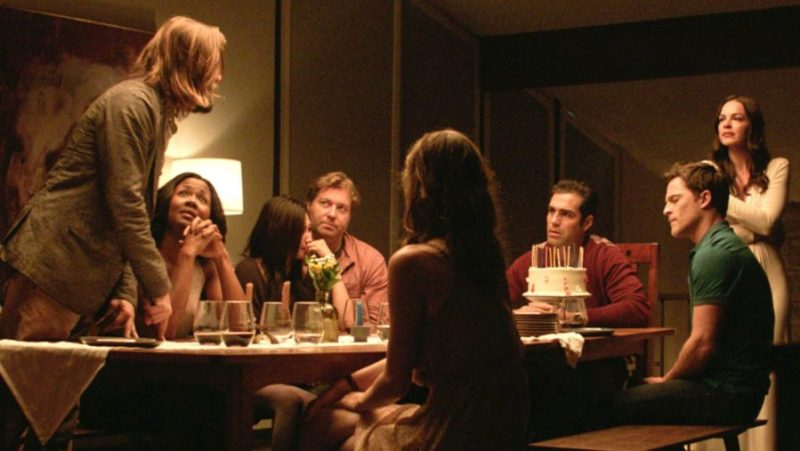 the invitation horror movie streaming netflix