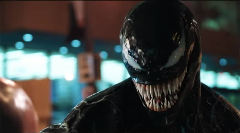 [Review] Anti-Superhero Flick VENOM is Fine, But it Should Have Been Fun