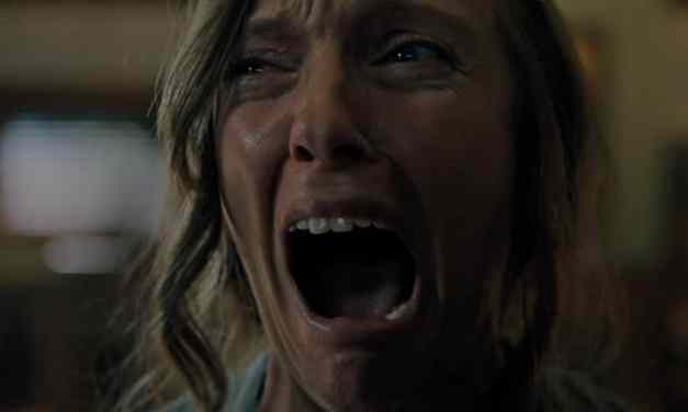 [FearScale] Just How Scary is Hereditary? Live Heart Rate Breakdown