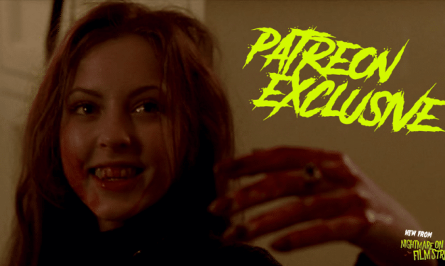 [Podcast] Are We The Werewolves, Mister? THE CRAFT vs. GINGER SNAPS (Patreon Exclusive)