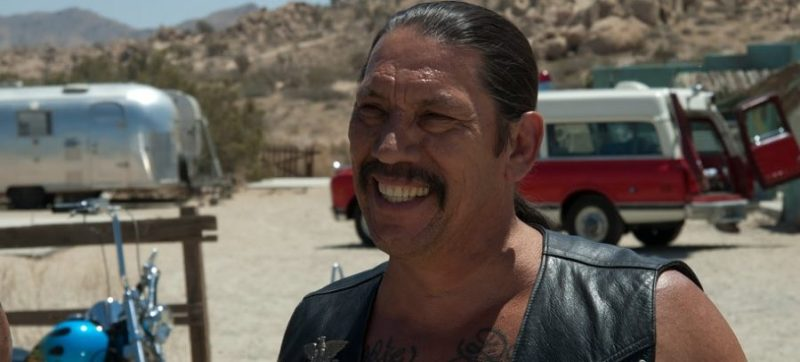 danny trejo the devil's rejects 3 from hell