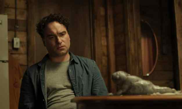[Trailer] Johnny Galecki Purges a Demon in THE CLEANSE
