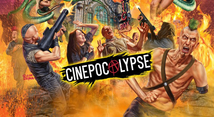 Cinepocalypse Review The Russian Bride Is A Promising Gothic