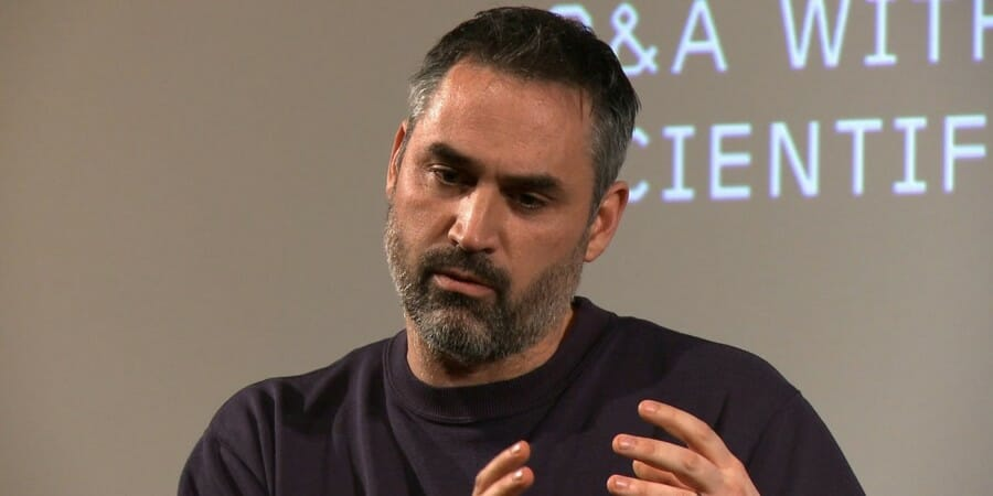 Alex Garland Isn't Interested in Directing An ANNIHILATION Sequel