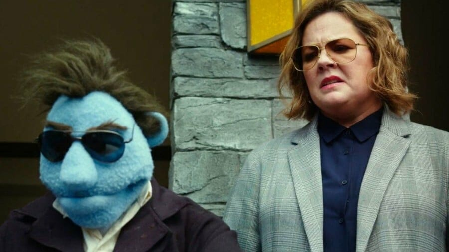 Lastest Trailer for The Happytime Murders Brings the Gags