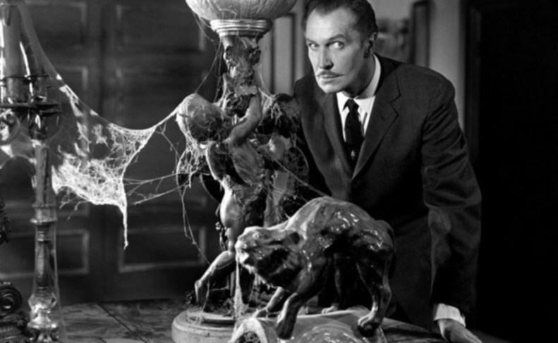 The 10 Most Iconic Roles of Vincent Price - Nightmare on Film Street