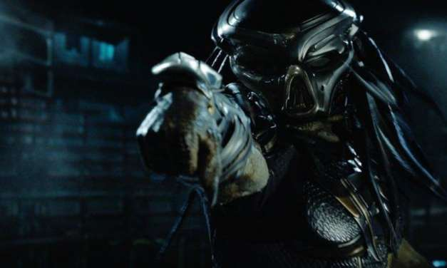 The Hunt Has Evolved In Latest Trailer For THE PREDATOR