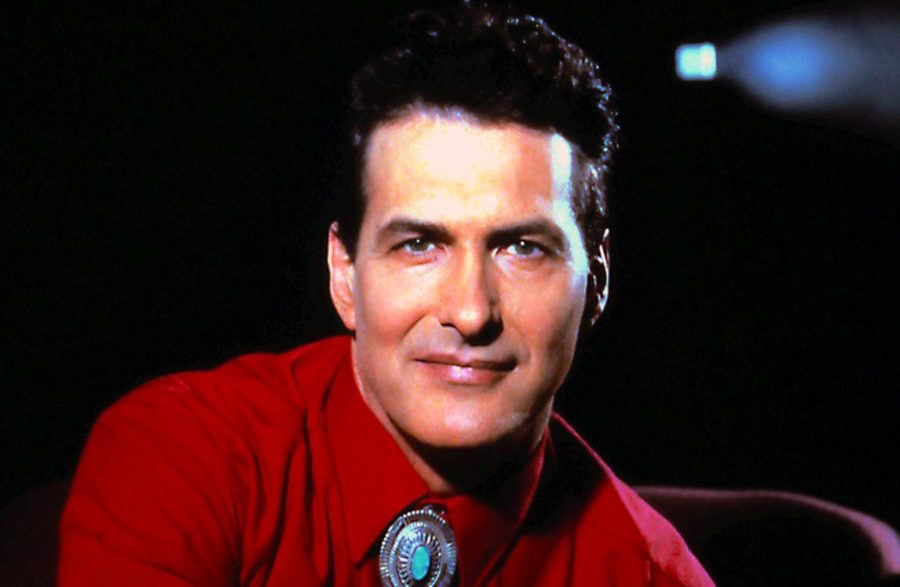 Spend Friday the 13th with Shudder and THE LAST DRIVE-IN WITH JOE BOB BRIGGS