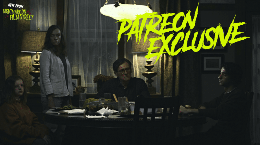 [Podcast] HEREDITARY; Drive Home From the Drive-In (Patreon Exclusive Episode)