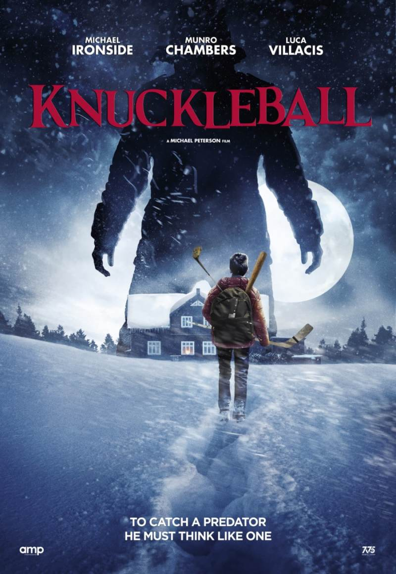 knuckleball movie 2018 michael ironside