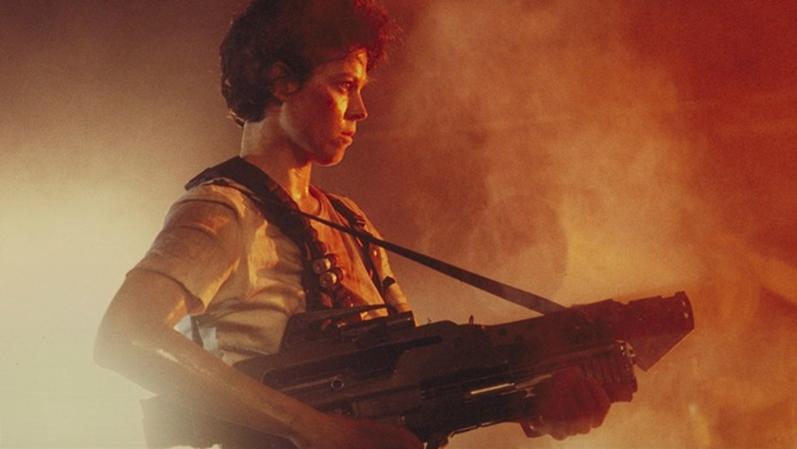 The Fraught and Remarkable Production of James Cameron's ALIENS