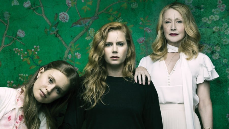 [Recap] HBO's SHARP OBJECTS Episode Five: Closer