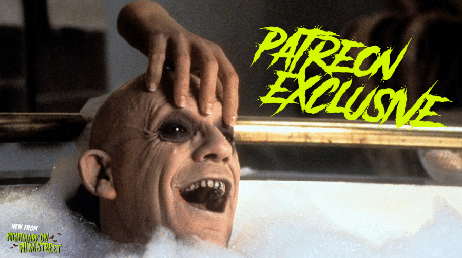 [Podcast] Doom & Gloom Belongs to Whom; THE ADDAMS FAMILY vs. ADDAMS FAMILY VALUES (Patreon Exclusive)
