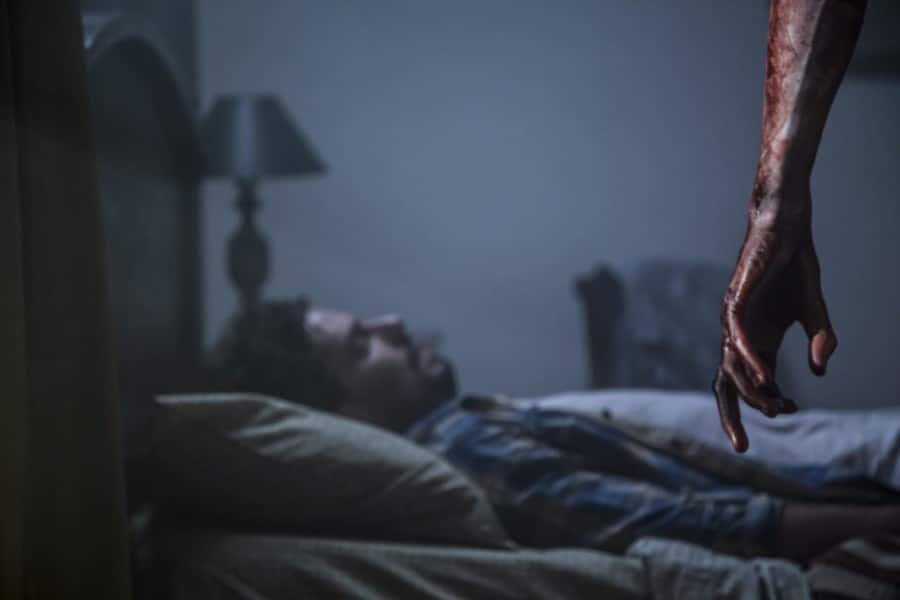 [Fantastic Fest Review] TERRIFIED is Scary. Really Scary.