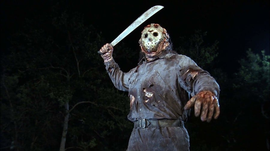 Looking Back on JASON GOES TO HELL: THE FINAL FRIDAY 25 Years Later