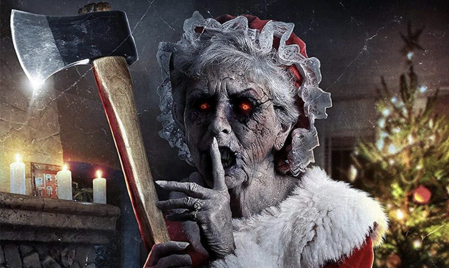 [Trailer] MRS. CLAUS To Bake Up Some Scares This November