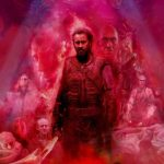 Psychedelic MANDY Gets Streaming Date on Shudder