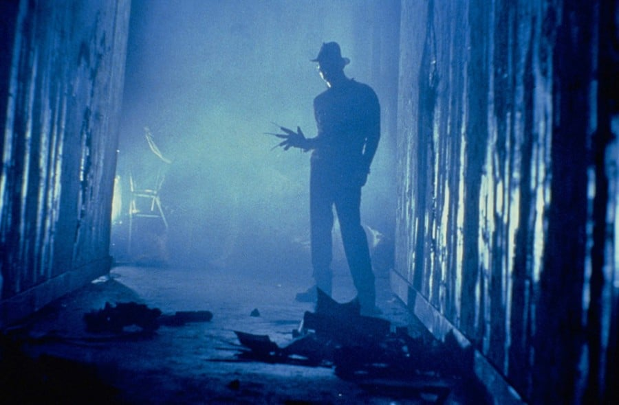Franchise Black Sheep NIGHTMARE ON ELM STREET 5: THE DREAM CHILD Celebrates 29th Anniversary