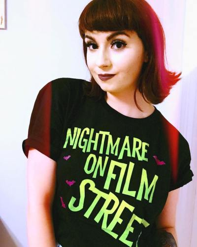 nightmare on film street fiend club