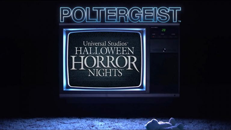 poltergeist halloween horror nights