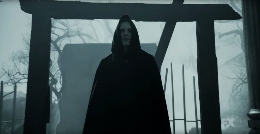 [Trailer] AMERICAN HORROR STORY: APOCALYPSE Drops with a Big Bang