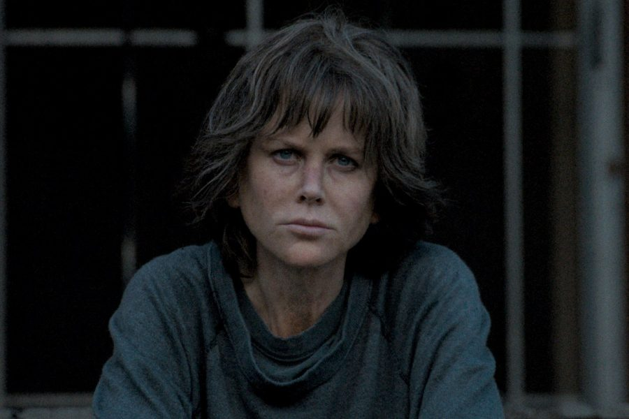 Lionsgate Releases First Official Trailer and Poster For Karyn Kusama's Crime-Thriller DESTROYER