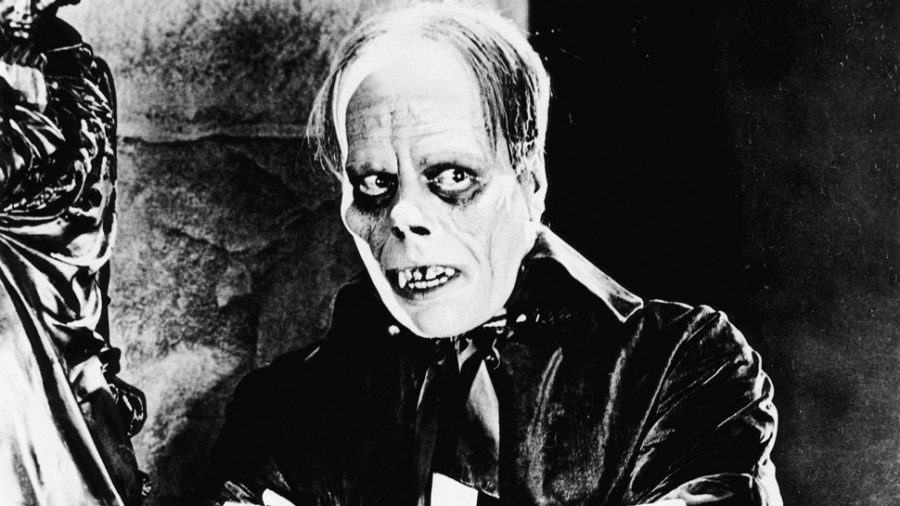 [Silver Screams] THE PHANTOM OF THE OPERA (1925)