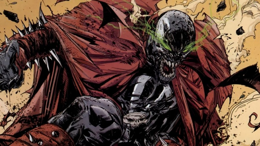 Special Effects Icon GREG NICOTERO Joins SPAWN Reboot