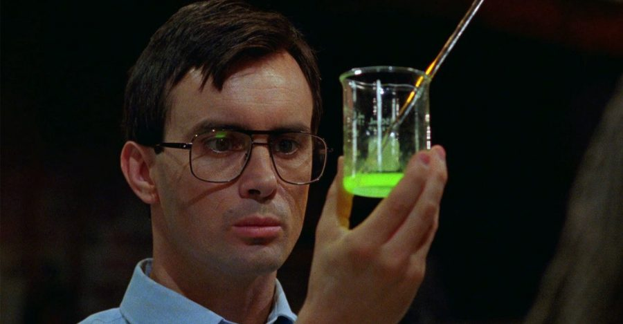 Here Comes The Bride: A Look Back at the Insane Creativity of BRIDE OF RE-ANIMATOR