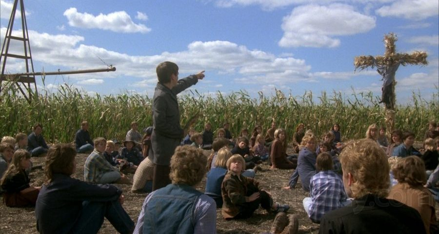 Jump Scares & Creepy Crows: The Scariest Cornfields in Horror