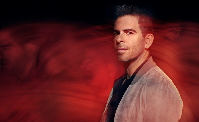Check Out the Full Schedule for AMC's ELI ROTH'S HISTORY OF HORROR