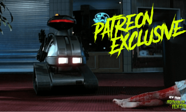 [Podcast] Paranormal or Processor: CHOPPING MALL vs. DEATH SPA (Patreon Exclusive)