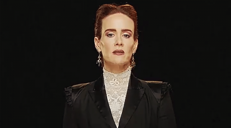 Sarah Paulson to Portray THREE Characters and Direct in AHS: APOCALYPSE