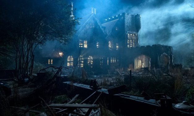 Watch the Chilling First Teaser for Neflix's THE HAUNTING OF HILL HOUSE