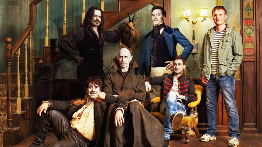 Dead But Delicious: WHAT WE DO IN THE SHADOWS TV Series Coming to NYCC