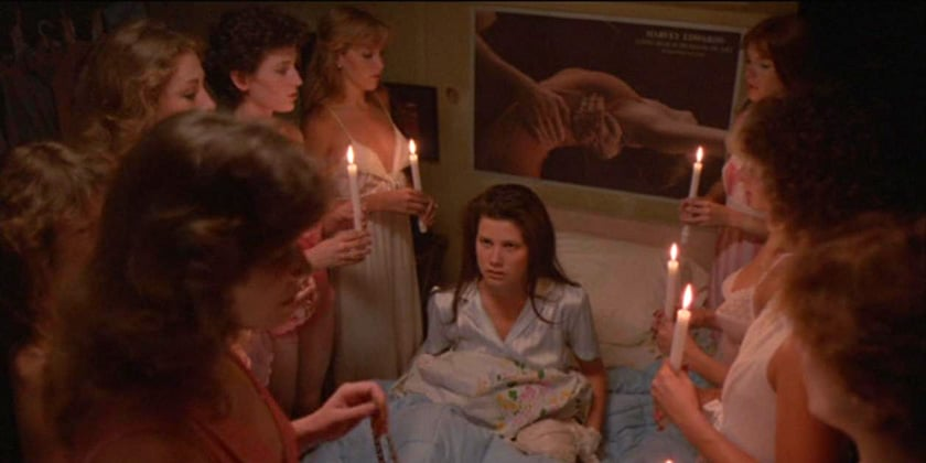 Beta Kappa Kill! The 10 Best Sorority Horror Movies